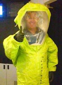 bsb hazmat suit- robotic specialist copy